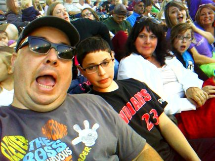 Come Celebrate Summer with the Indianapolis Indians