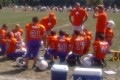 Gatorade Beats the Heat for Football