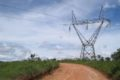 Electrical Power Tower