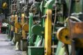 Factory Machinery