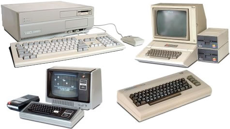 Old Computer Systems