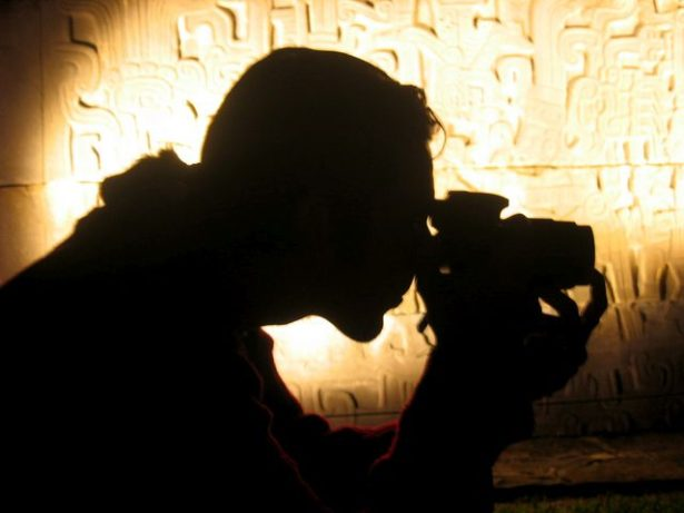 Product Photography Photographer Silhouette