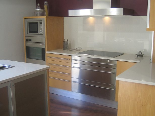 Small Kitchen Remodel Project