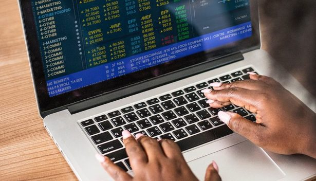 Stock Trading on Your Laptop